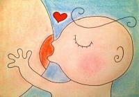 Atelier allaitement maternel pratico-pratique et accueil du nouveau-né.
