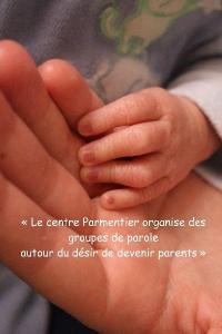 Le centre Parmentier organise des groupes de parole autour du désir de devenir parents